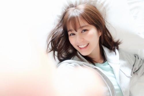 【生田絵梨花グラビア画像】アイドルは女優になる為の糧というストイック美女 24
