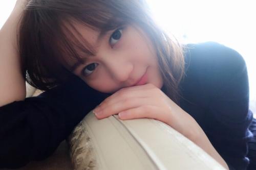 【生田絵梨花グラビア画像】アイドルは女優になる為の糧というストイック美女 26