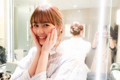【生田絵梨花グラビア画像】アイドルは女優になる為の糧というストイック美女 30