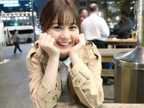 【生田絵梨花グラビア画像】アイドルは女優になる為の糧というストイック美女 41