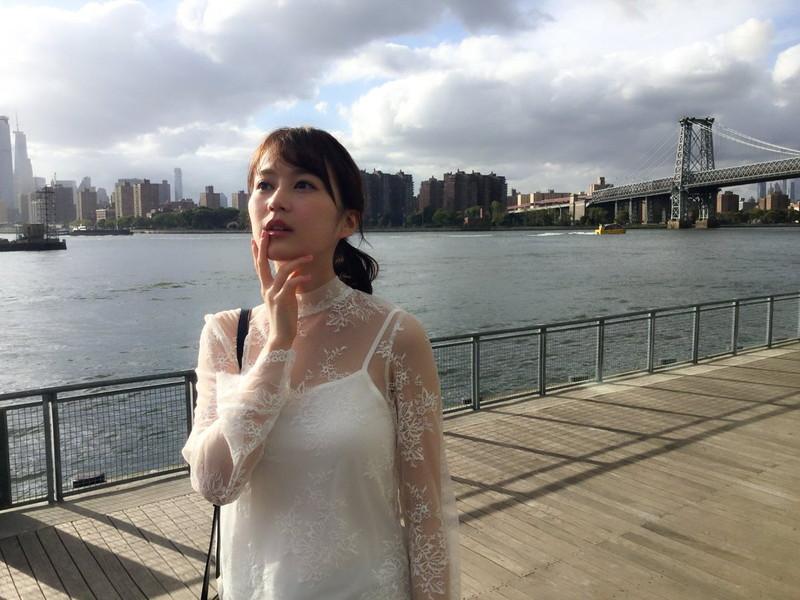 【生田絵梨花グラビア画像】アイドルは女優になる為の糧というストイック美女 62