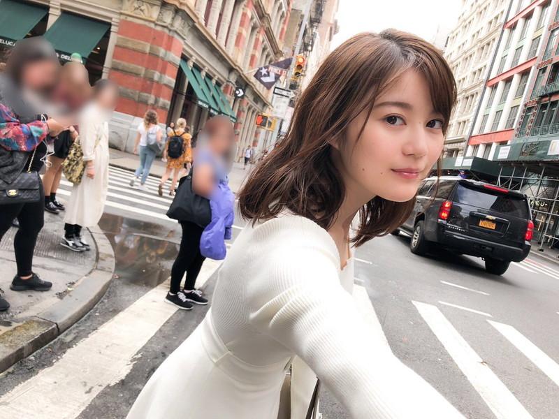 【生田絵梨花グラビア画像】アイドルは女優になる為の糧というストイック美女 66