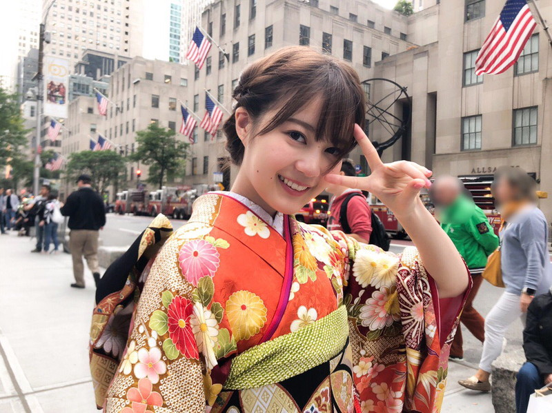 【生田絵梨花グラビア画像】アイドルは女優になる為の糧というストイック美女 67