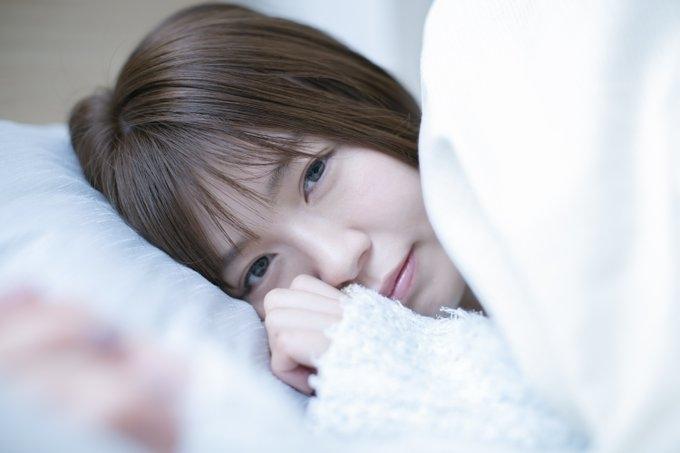 【井口綾子グラビア画像】毎朝お兄ちゃんのモーニングキスで起きるってマジかよw 04