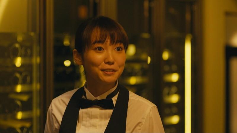 【飯豊まりえお宝画像】モデルもやってる可愛い女優の疑似フェラと濡れ場 15