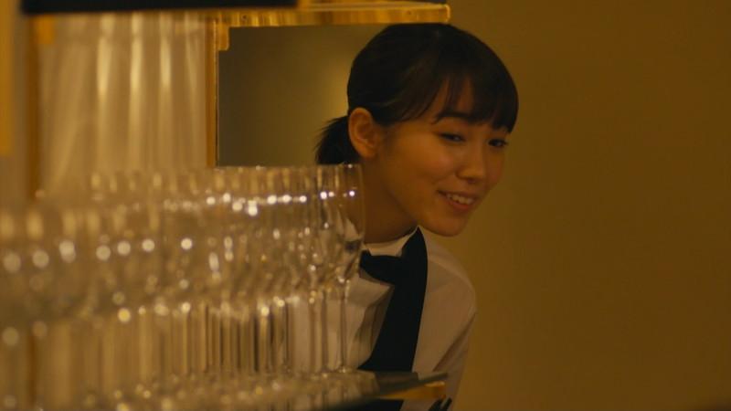 【飯豊まりえお宝画像】モデルもやってる可愛い女優の疑似フェラと濡れ場 18