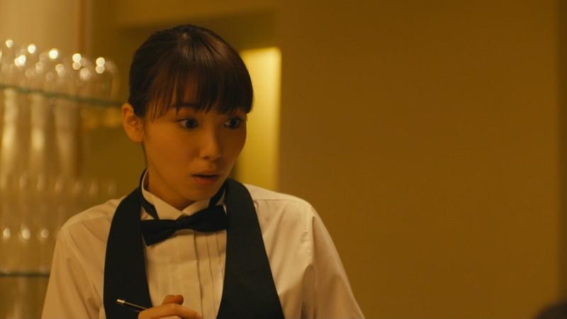 【飯豊まりえお宝画像】モデルもやってる可愛い女優の疑似フェラと濡れ場 20