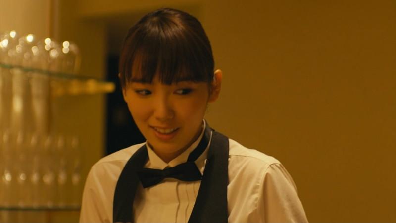 【飯豊まりえお宝画像】モデルもやってる可愛い女優の疑似フェラと濡れ場 21