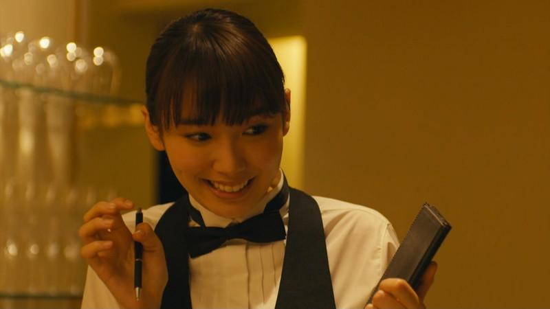 【飯豊まりえお宝画像】モデルもやってる可愛い女優の疑似フェラと濡れ場 22