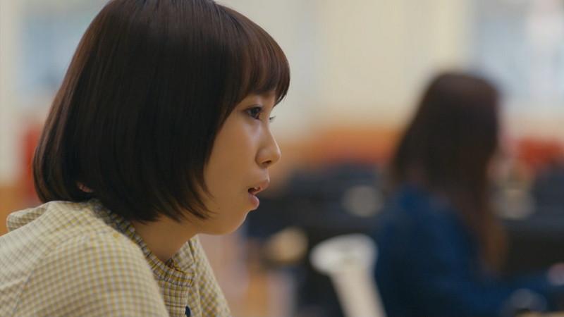 【飯豊まりえお宝画像】モデルもやってる可愛い女優の疑似フェラと濡れ場 25