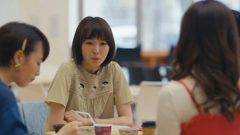 【飯豊まりえお宝画像】モデルもやってる可愛い女優の疑似フェラと濡れ場 26