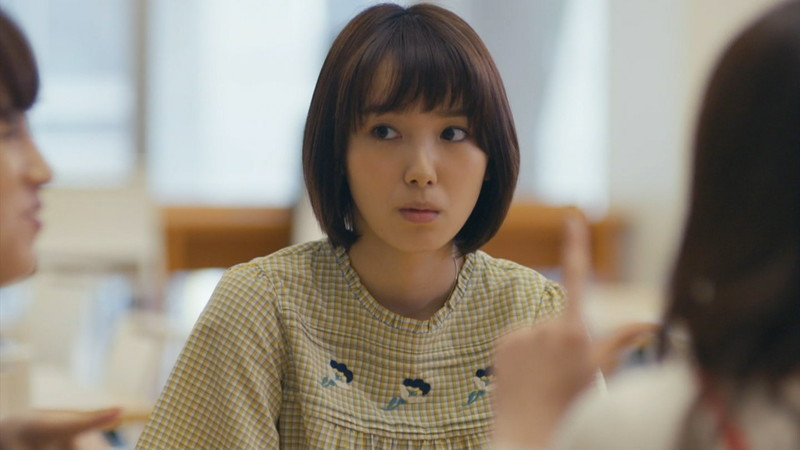 【飯豊まりえお宝画像】モデルもやってる可愛い女優の疑似フェラと濡れ場 29