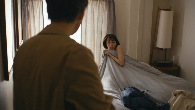 【飯豊まりえお宝画像】モデルもやってる可愛い女優の疑似フェラと濡れ場 31
