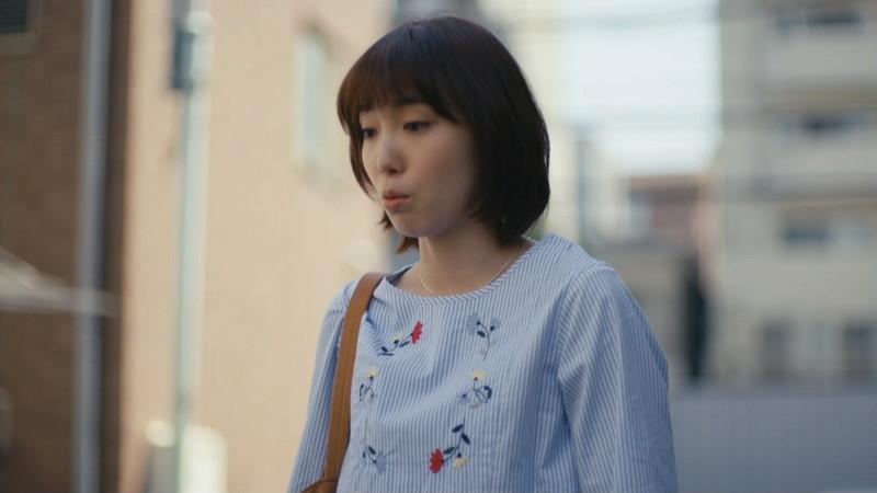 【飯豊まりえお宝画像】モデルもやってる可愛い女優の疑似フェラと濡れ場 40