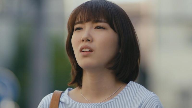 【飯豊まりえお宝画像】モデルもやってる可愛い女優の疑似フェラと濡れ場 42
