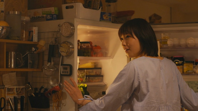 【飯豊まりえお宝画像】モデルもやってる可愛い女優の疑似フェラと濡れ場 43