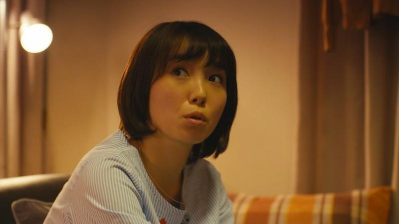 【飯豊まりえお宝画像】モデルもやってる可愛い女優の疑似フェラと濡れ場 49