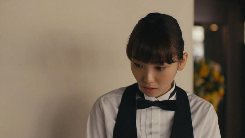 【飯豊まりえお宝画像】モデルもやってる可愛い女優の疑似フェラと濡れ場 52