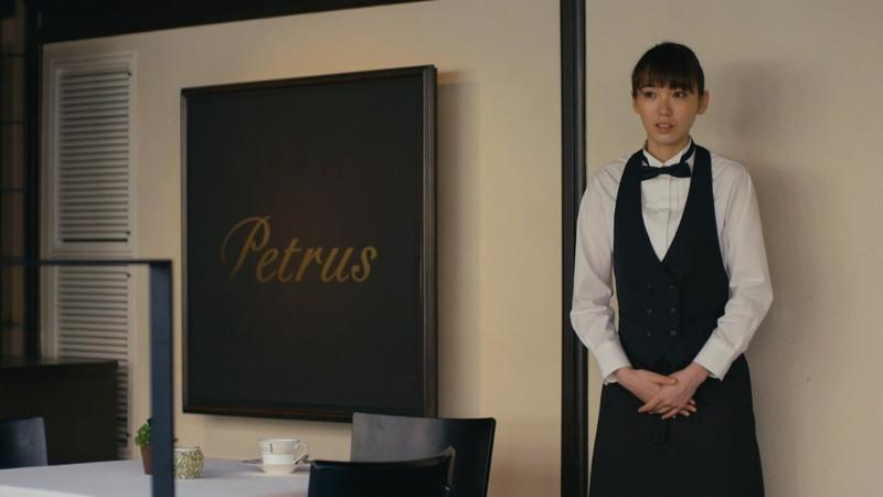 【飯豊まりえお宝画像】モデルもやってる可愛い女優の疑似フェラと濡れ場 54