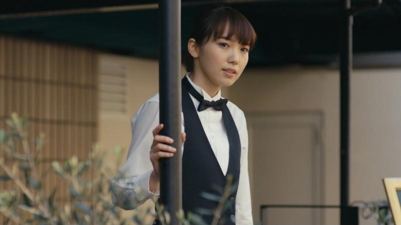 【飯豊まりえお宝画像】モデルもやってる可愛い女優の疑似フェラと濡れ場 55