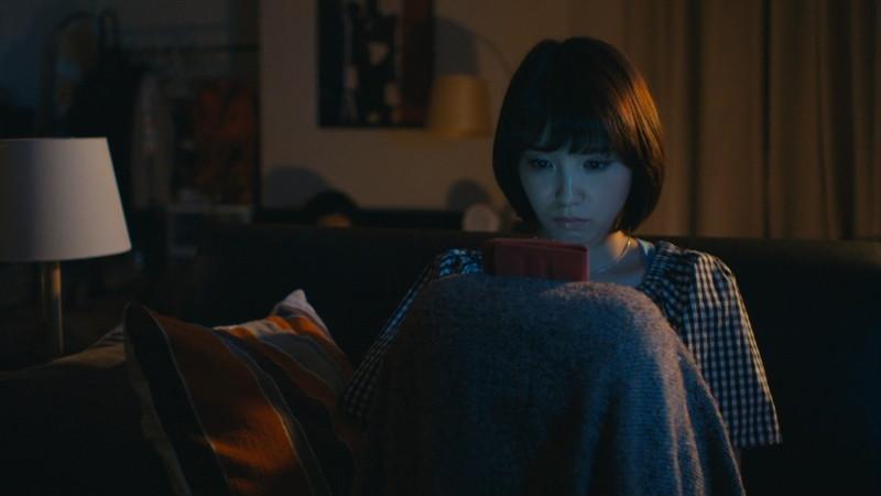 【飯豊まりえお宝画像】モデルもやってる可愛い女優の疑似フェラと濡れ場 56