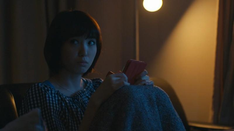 【飯豊まりえお宝画像】モデルもやってる可愛い女優の疑似フェラと濡れ場 58