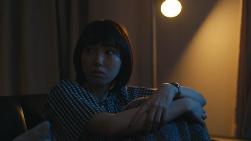 【飯豊まりえお宝画像】モデルもやってる可愛い女優の疑似フェラと濡れ場 60