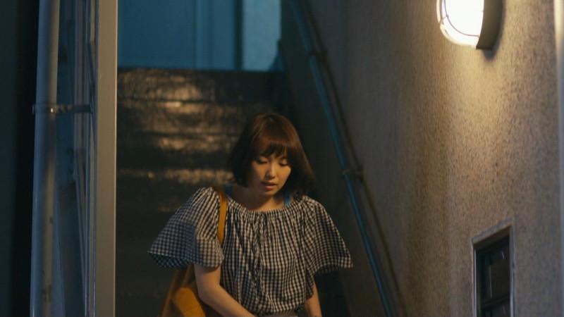 【飯豊まりえお宝画像】モデルもやってる可愛い女優の疑似フェラと濡れ場 62