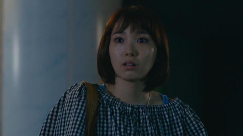 【飯豊まりえお宝画像】モデルもやってる可愛い女優の疑似フェラと濡れ場 63