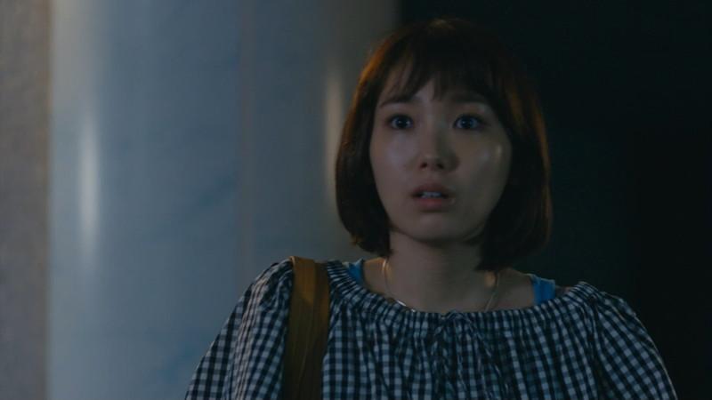【飯豊まりえお宝画像】モデルもやってる可愛い女優の疑似フェラと濡れ場 64
