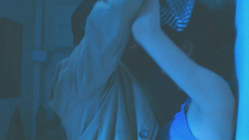 【飯豊まりえお宝画像】モデルもやってる可愛い女優の疑似フェラと濡れ場 72