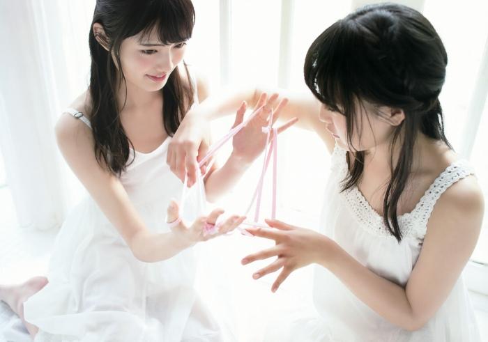 【大友花恋グラビア画像】小学生時代に読モから芸能人に目覚めた美少女 21