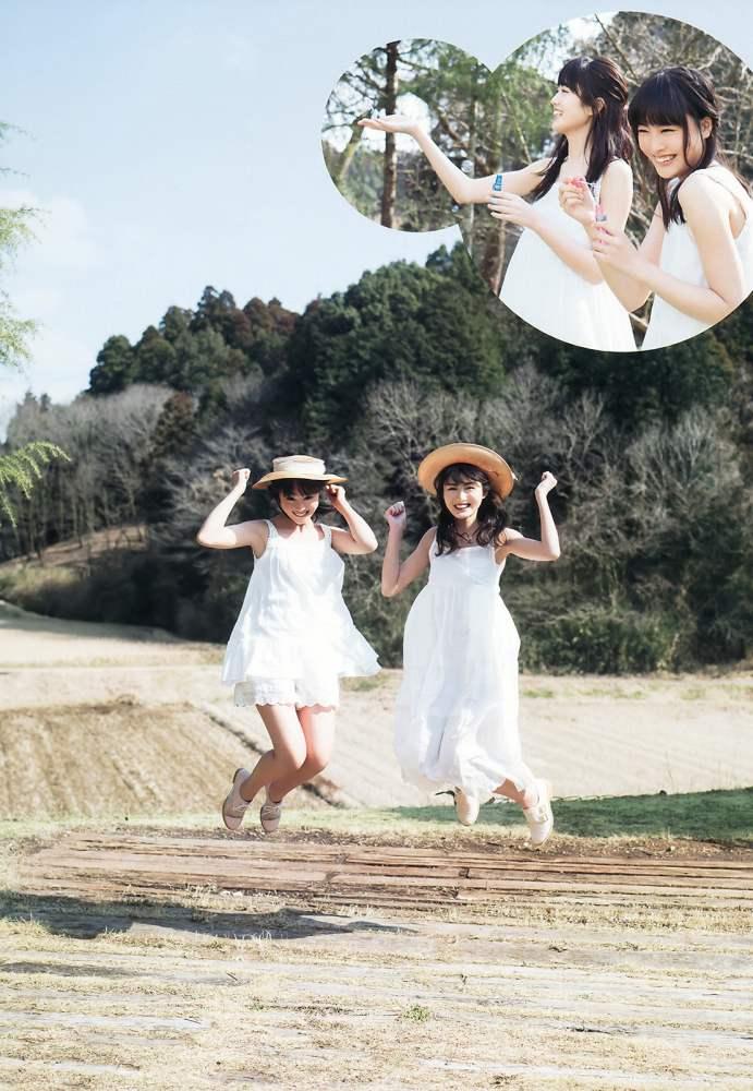 【大友花恋グラビア画像】小学生時代に読モから芸能人に目覚めた美少女 27