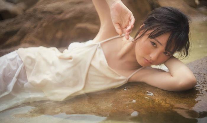 【大友花恋グラビア画像】小学生時代に読モから芸能人に目覚めた美少女 31