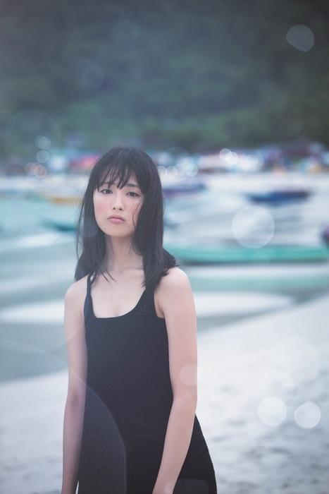 【大友花恋グラビア画像】小学生時代に読モから芸能人に目覚めた美少女 33
