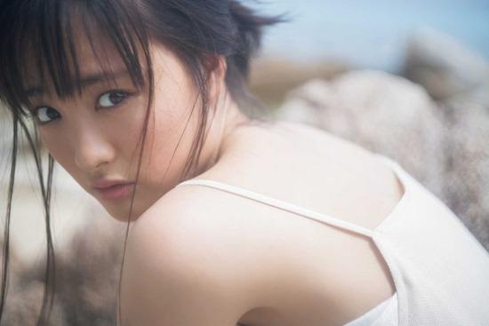 【大友花恋グラビア画像】小学生時代に読モから芸能人に目覚めた美少女 38