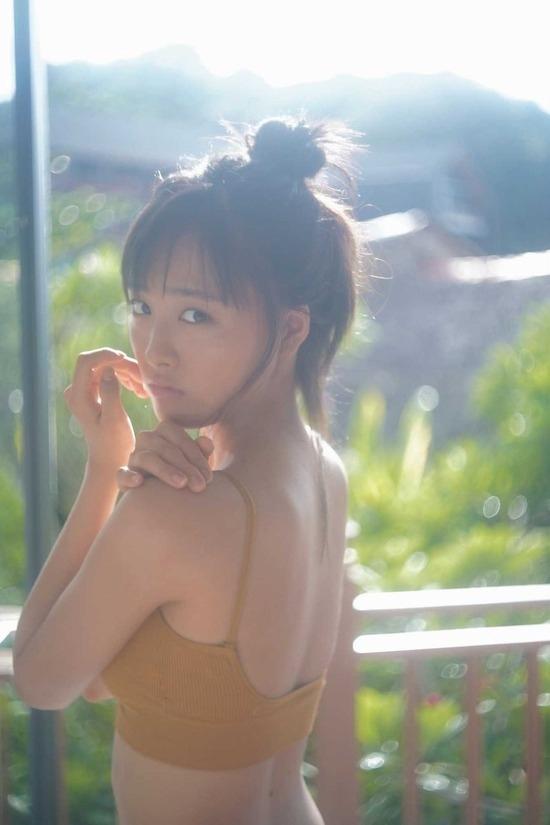 【大友花恋グラビア画像】小学生時代に読モから芸能人に目覚めた美少女 48