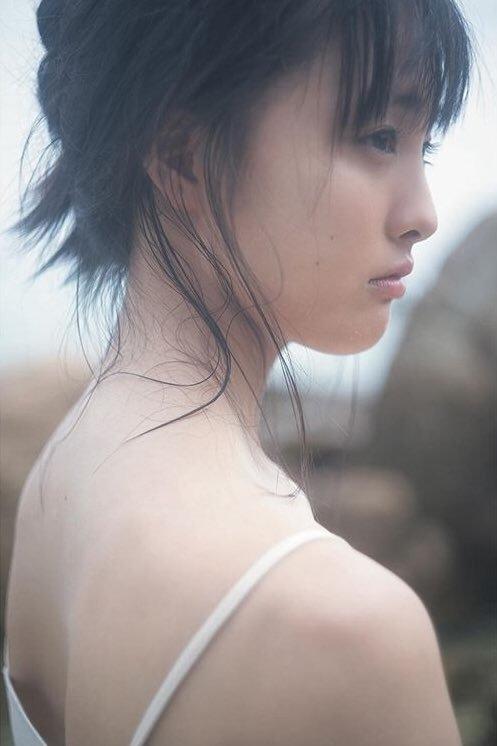 【大友花恋グラビア画像】小学生時代に読モから芸能人に目覚めた美少女 49