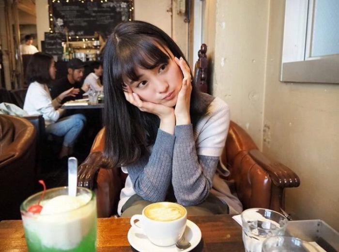 【大友花恋グラビア画像】小学生時代に読モから芸能人に目覚めた美少女 63