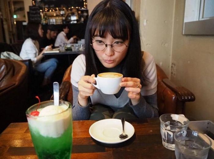 【大友花恋グラビア画像】小学生時代に読モから芸能人に目覚めた美少女 64