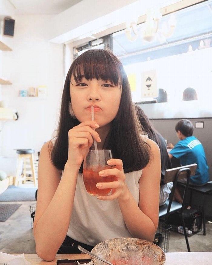 【大友花恋グラビア画像】小学生時代に読モから芸能人に目覚めた美少女 66