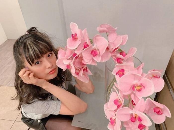 【大友花恋グラビア画像】小学生時代に読モから芸能人に目覚めた美少女 72