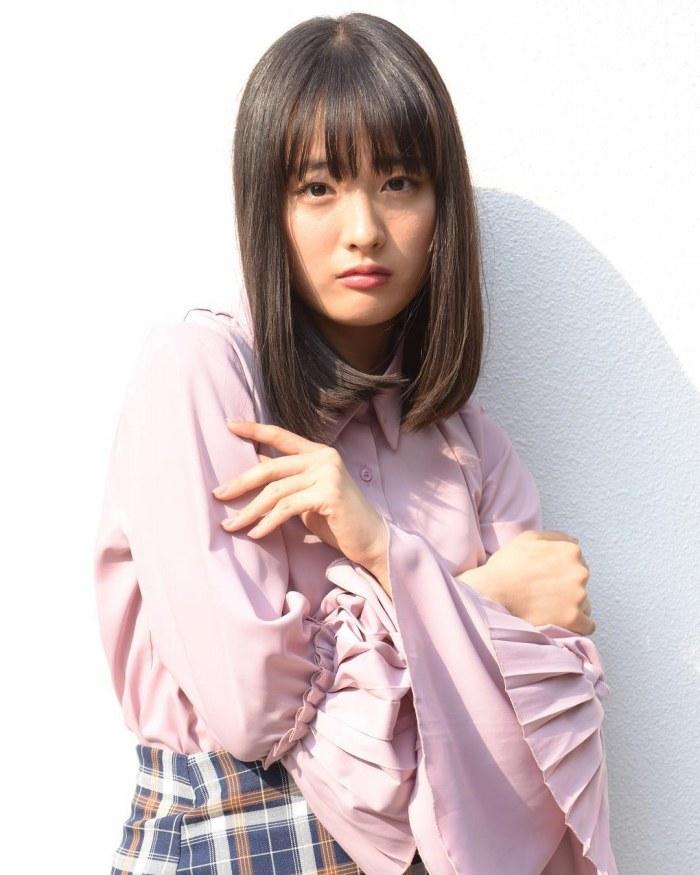 【大友花恋グラビア画像】小学生時代に読モから芸能人に目覚めた美少女 77