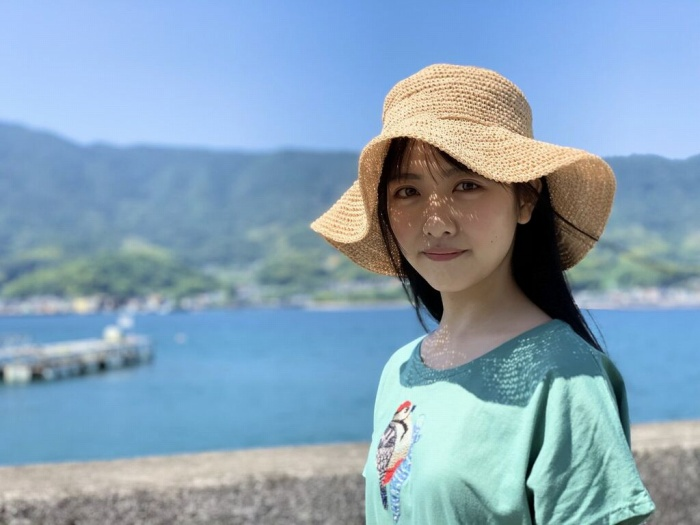 【石田千穂グラビア画像】突然活動休止を発表した美少女センターアイドル 12