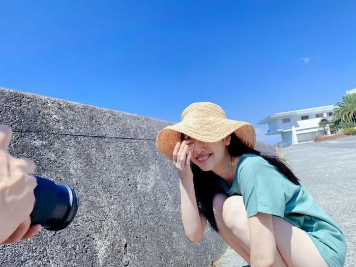【石田千穂グラビア画像】突然活動休止を発表した美少女センターアイドル 16
