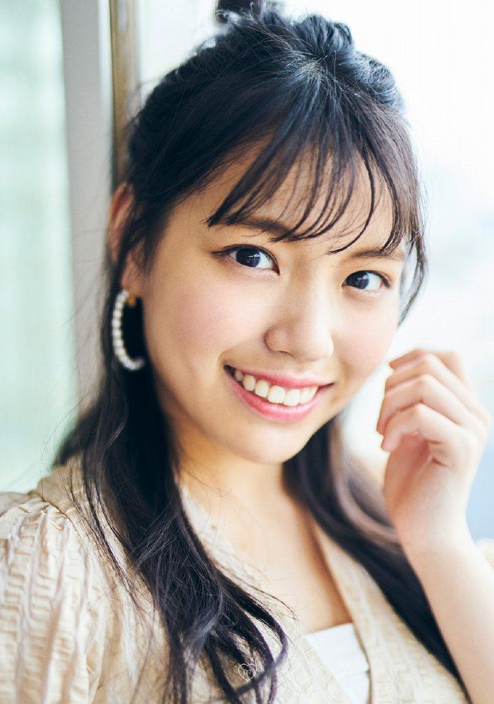【石田千穂グラビア画像】突然活動休止を発表した美少女センターアイドル 58