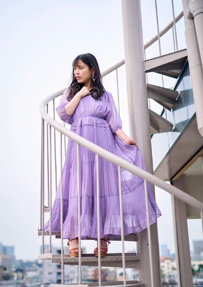 【石田千穂グラビア画像】突然活動休止を発表した美少女センターアイドル 61
