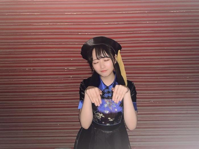 【石田千穂グラビア画像】突然活動休止を発表した美少女センターアイドル 69