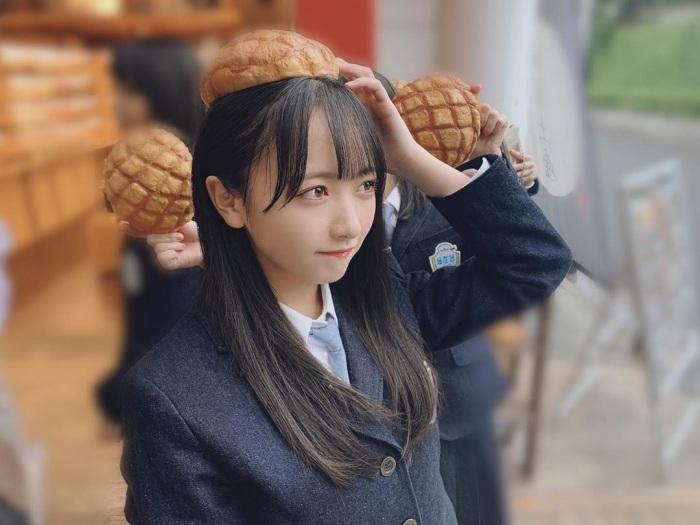【石田千穂グラビア画像】突然活動休止を発表した美少女センターアイドル 71