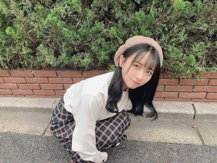 【石田千穂グラビア画像】突然活動休止を発表した美少女センターアイドル 72